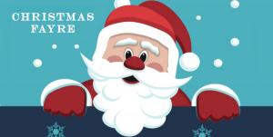 Christmas Fayre at Happy Kids