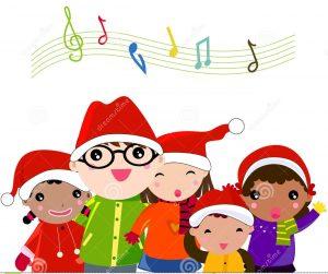 christmas carol concert at Happy Kids Preschool Day Nursery