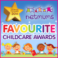 NetMums Award