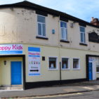 Happy Kids Clifton, Day Nursery, Rotherham