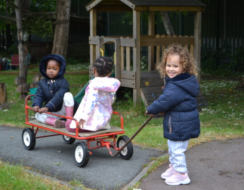 Happy Kids day nursery, beswick, manchester, outstanding ofsted day nursery